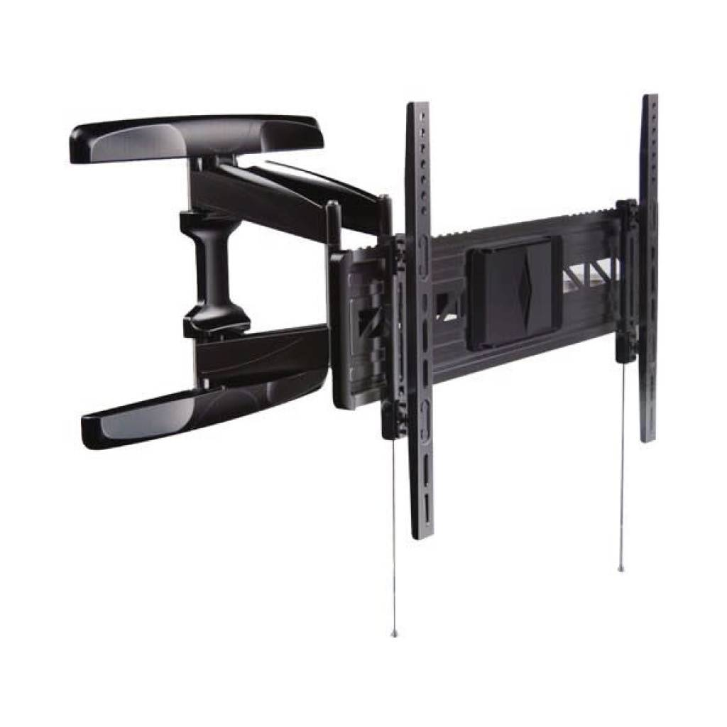 """OpenBox 32""""-70"""" Articulating Curved TV Wall Mount Bracket with Tilt & Swivel / Articulating / Up to 60kg / OBPSW8662AT"""