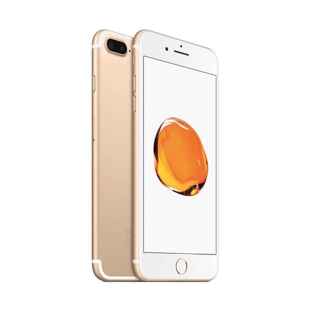 iPhone 7 Plus 128GB Unlocked - Gold