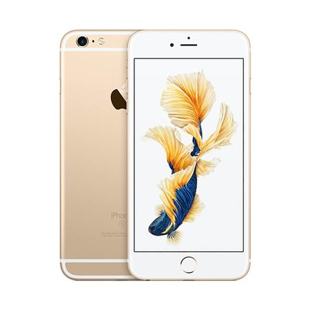 iPhone 6s Plus 128GB Unlocked - Gold