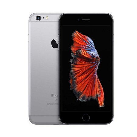 iPhone 6s Plus 16GB Unlocked - Space Grey