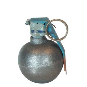 Fox Outdoor Dummy Grenade - Baseball