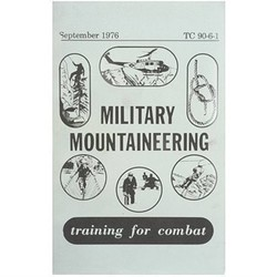 Military Manuals