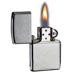 Zippos & Lighters