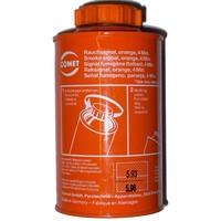 Surplus Smoke Bomb (3-4 Minute) Metal Can