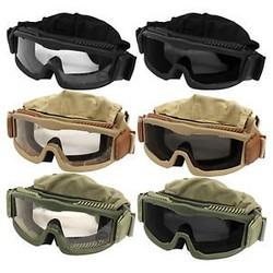 Airsoft Eyewear