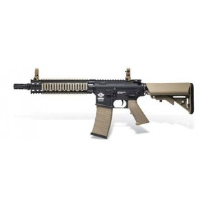 G&G Airsoft G&G CM18 MOD 1 (Black Body) M4 Airsoft (W/ COMBO)
