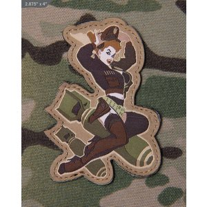 Milspec Monkey Death From Above Patch