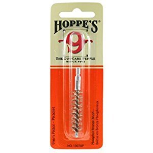 Hoppes Hoppe's 9mm Bronze Brush