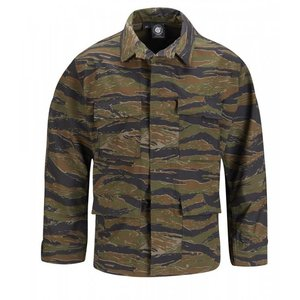 Propper International Propper Tiger Stripe Uniform BDU Coat