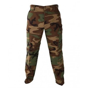 Propper International Propper Woodland Camo Uniform BDU Pants