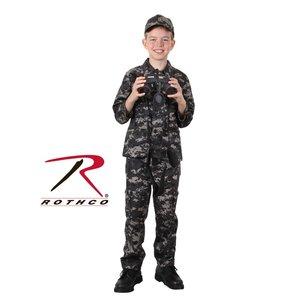 Rothco Kid's Urban Digital BDU Pants