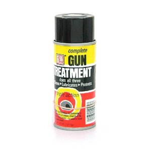 G96 G96 Gun Treatment 4.5oz Can