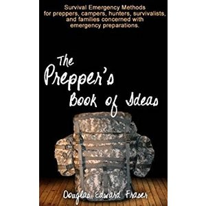 The Prepper's Book of Ideas