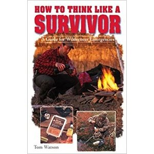 How to Think Like a Survivor Guide Book