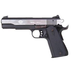 GSG GSG 1911 22LR Semi Auto Handgun - Two Tone