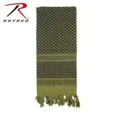 Rothco Rothco Tactical Shemagh Olive Drab