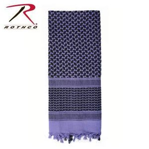 Rothco Rothco Tactical Shemagh Purple