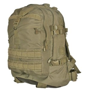 Fox Outdoors Fox Large Transport Pack (Coyote Tan)
