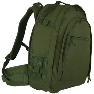 Fox Outdoors Fox Discreet Covert-Ops Pack Olive Drab