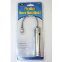 Wil-Tac Flexible Neck Flashlight