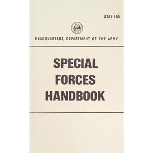 Special Forces Handbook