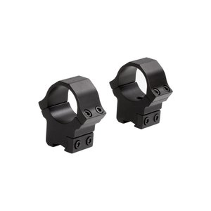 "Sun Optics Sun Optics 1"" Dovetail Scope Rings - 0.90"" Height (SM5010)"