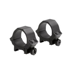"Sun Optics Sun Optics 30mm Scope Rings - 0.75"" Height (SM062)"