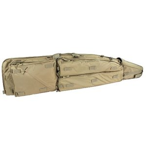 "Condor Outdoor Condor Sniper Drag Bag 52"" (Coyote Brown)"