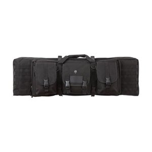 "Allen Company Allen Tactical 42"" Patrol Double Gun Case (Black)"
