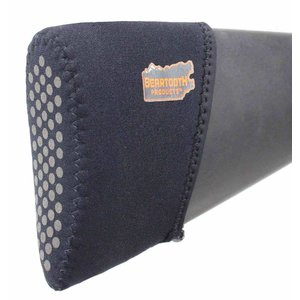Beartooth Beartooth Recoil Pad Kit 2.0 (Black)