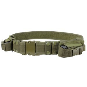 Condor Outdoor Condor Tactical Belt - Olive Drab