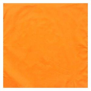 "Rothco Blaze Orange Jumbo Bandana - 27"""