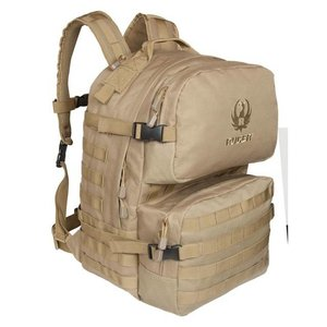 Ruger Ruger Barricade Tactical Bag (Tan)