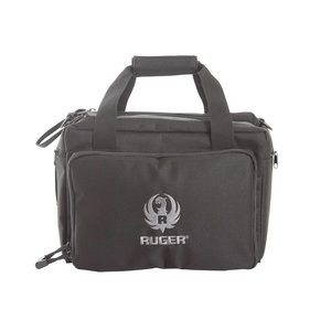 Ruger Ruger Performance Range Bag (Black)