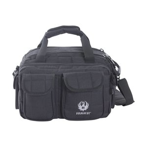Ruger Ruger Pro Series Range Bag (Black)