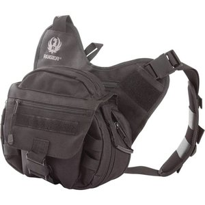 Ruger Ruger Surge Bail Out Bag (Black)