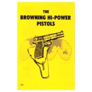 Browning Browning Hi-Power Magazine 9mm Mecgar