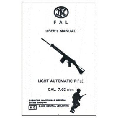 Fn fal manual array fn fal user manual poco military rh pocomilitary com fandeluxe Choice Image