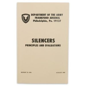 Silencers Principles and Evaluation Manual