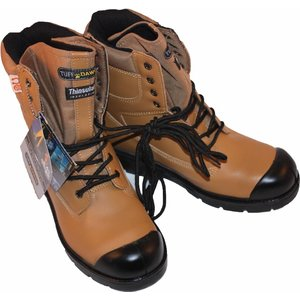 "Tuff Dawgs Tuff Dawgs 9.5"" TAN (CSA Work Boot)"