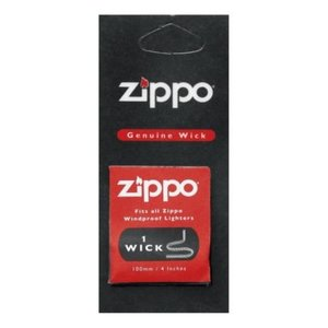 Zippo USA Zippo Replacement Wick