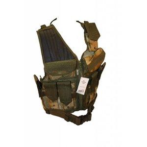 Mil-Spex Mil-Spex M-71 Tactical Vest (ATAC)