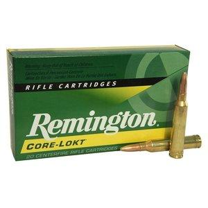Remington Remington 7mm Remington Magnum (175 Grain Core-Lokt PSP)