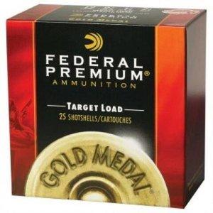 Federal Federal Premium Gold Medal (410 Gauge #8-1/2 Target Load)