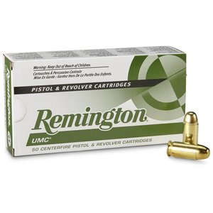 Remington Remington UMC .45 Auto 230 Grain FMJ (50 rds)