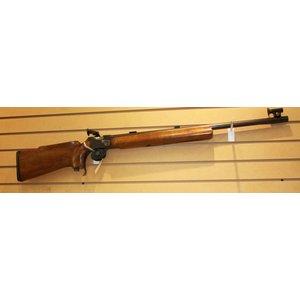 BSA BSA International Martini .22 Target Rifle (MK2)