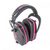 Ruger Ruger Conix Pink Electronic Shooting Muffs