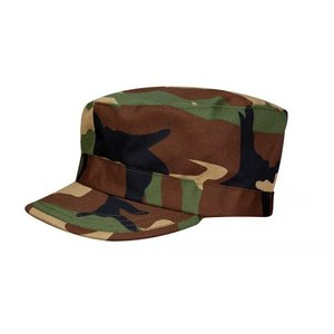 Propper International Propper Woodland BDU Patrol Cap