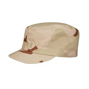 Propper International Propper 3-Color Desert BDU Patrol Cap