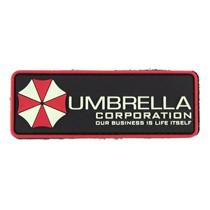 PatchPanel Umbrella Corp (PVC Velcro Patch)